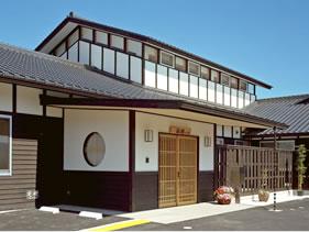 故郷-八本松
